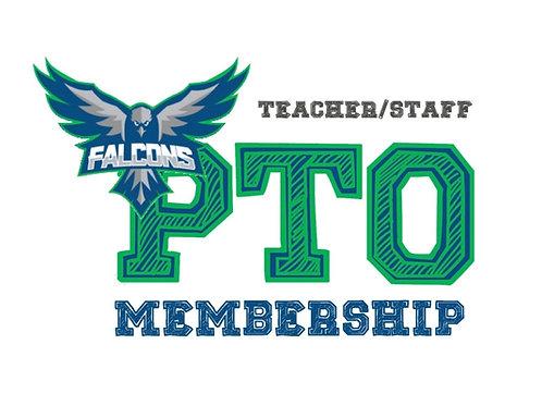 Teacher Staff Membership