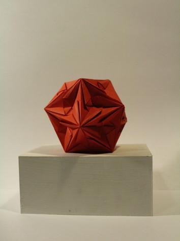 Red Star Orb