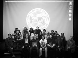 Alumni and current students