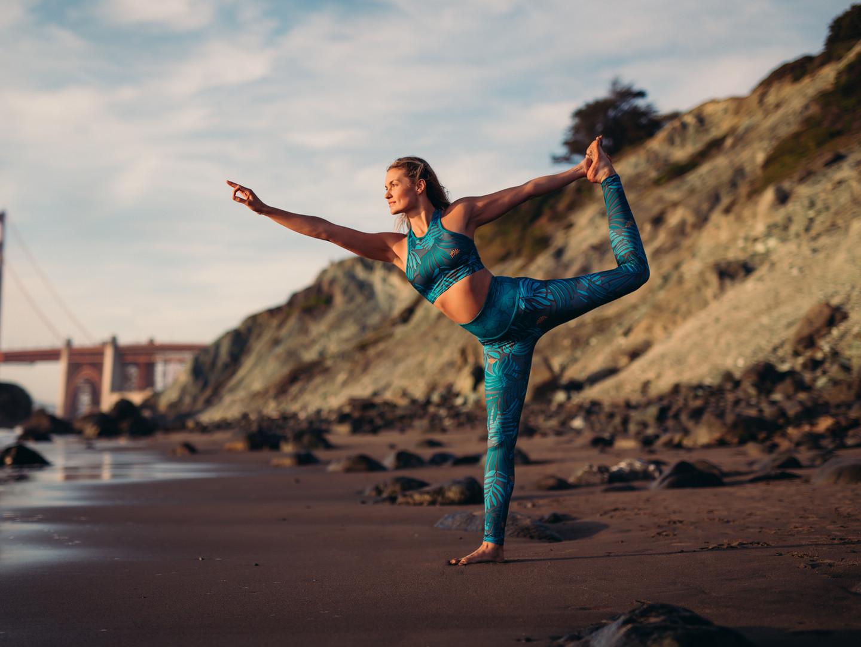 Vaza Yoga San Francisco