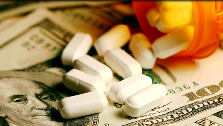 Government Expert Critical of Impact of DEA Action on Availability of Pain Medicine
