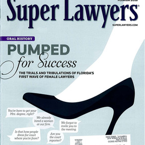 Super Lawyers - The Annual List of Top Attorneys (2016)