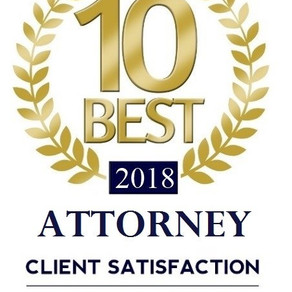 American Institute of Criminal Law Attorneys has recognized Dale R. Sisco for its 2018 10 Best in Fl