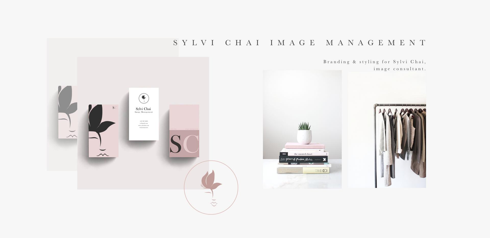 SYLVI CHAI IMAGE MANAGEMENT