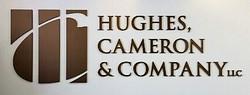 Hughes and Cameron