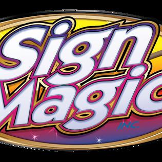 Sign Magic Logo