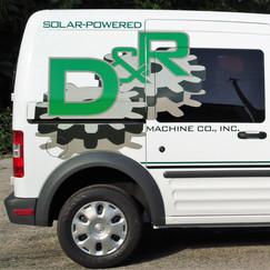 D&R Cargo Van