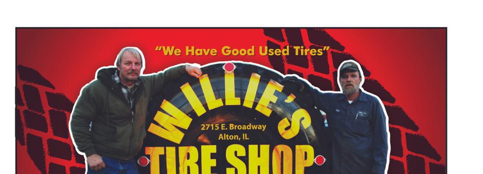 Willies Tire Shop