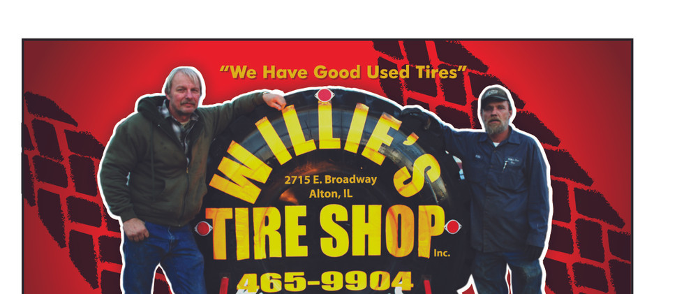 Willies Tire Shop