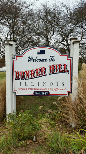Welcome to Bunker Hill