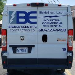 Rear View Van #18 Bickel Electric.jpg