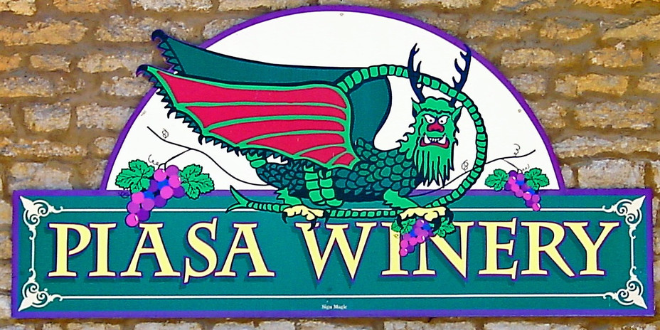 Piasa Winery