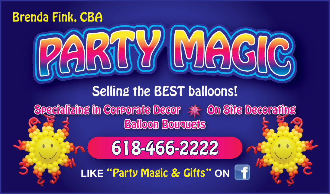 Party Magic