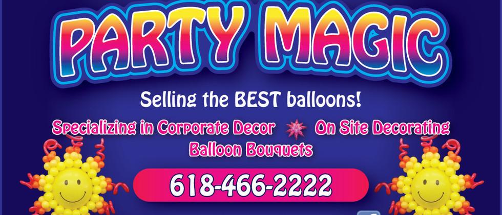 Party Magic