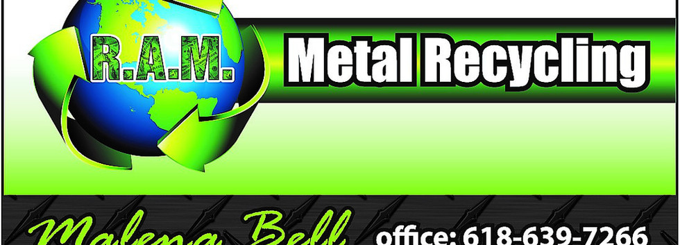RAM Metal Recycling