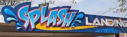 Bethalto Splash Landing