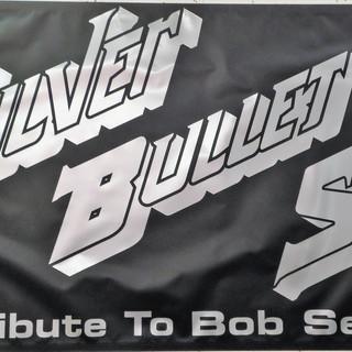 Silver Bullet banner