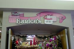 Miss Eunice Hat Box