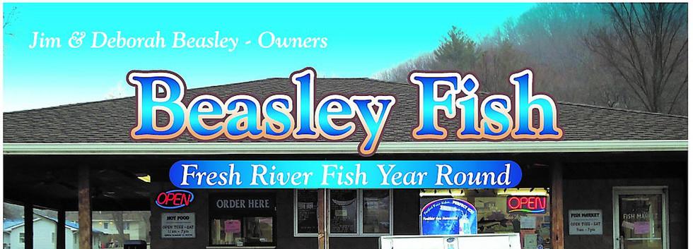 Beasley Fish