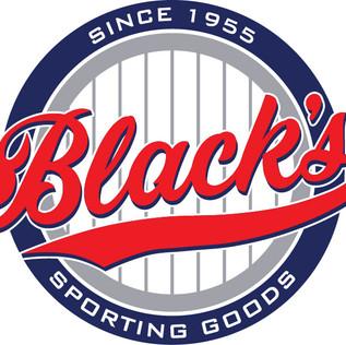 Blacks Sporting Goods