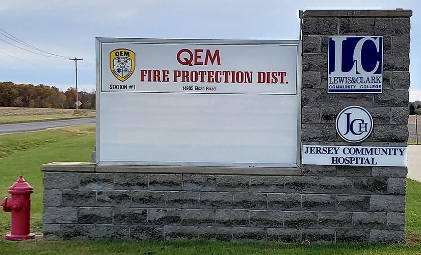 QEM Fire Department