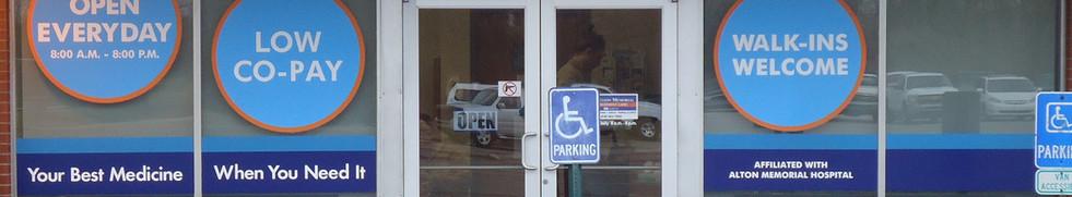 Alton Memorial Convenient Care