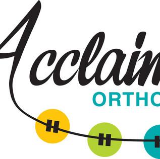Acclaimed Orthodontics