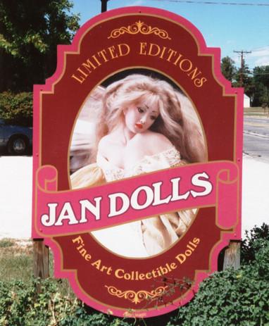 Jan Dolls