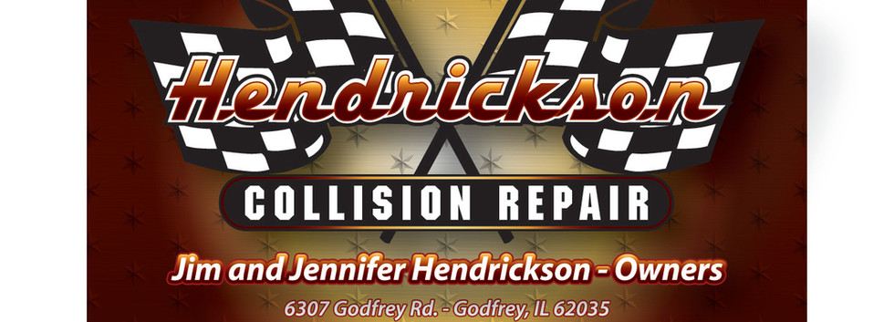 Hendrickson Collision Repair