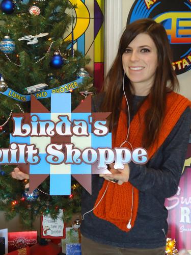Linda's quilt shoppe