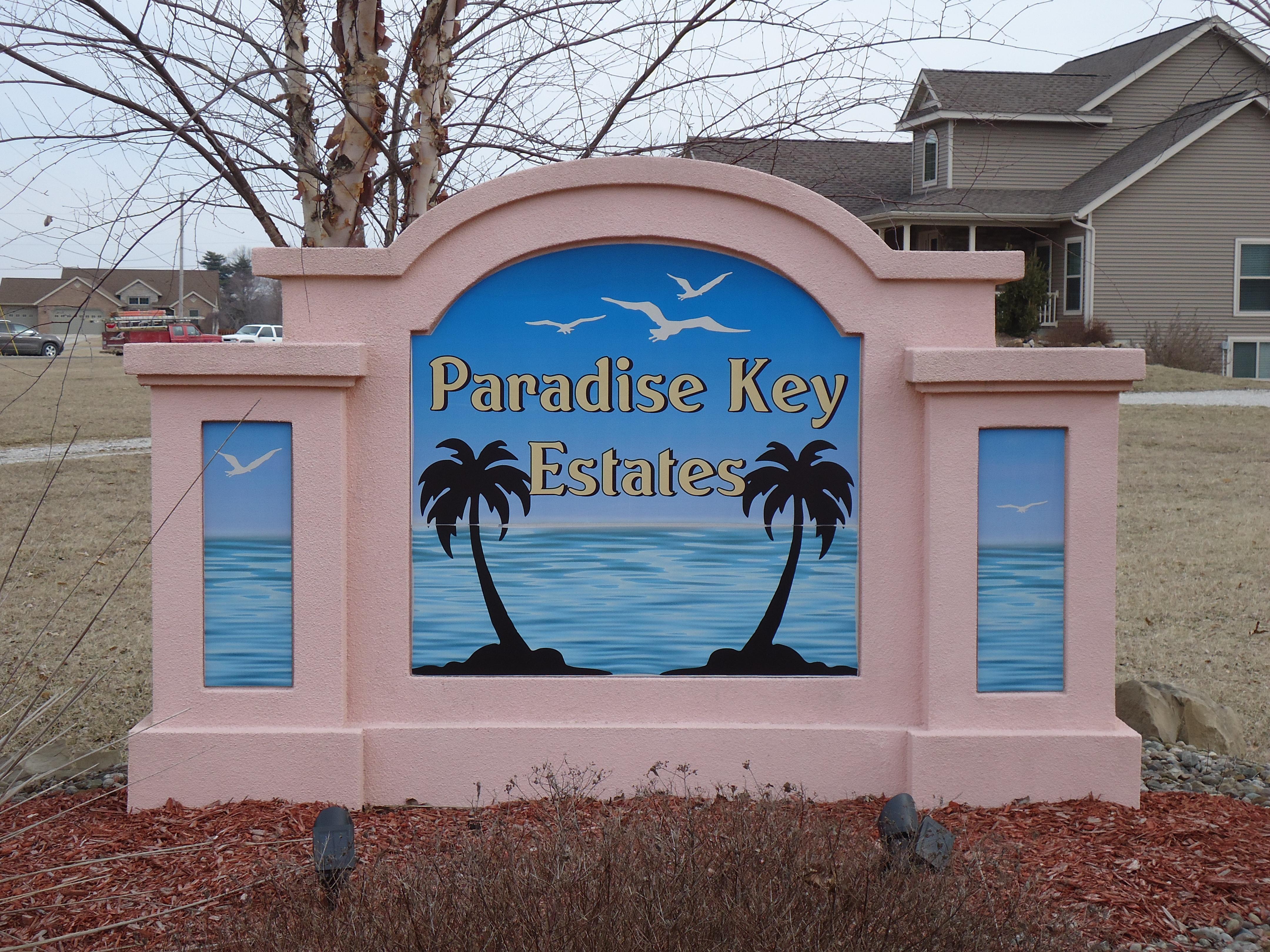 Paradise Key Estates