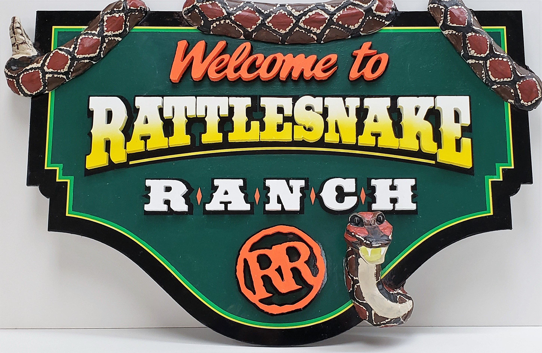 Rattlesnake Ranch