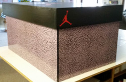 Air Jordans Box