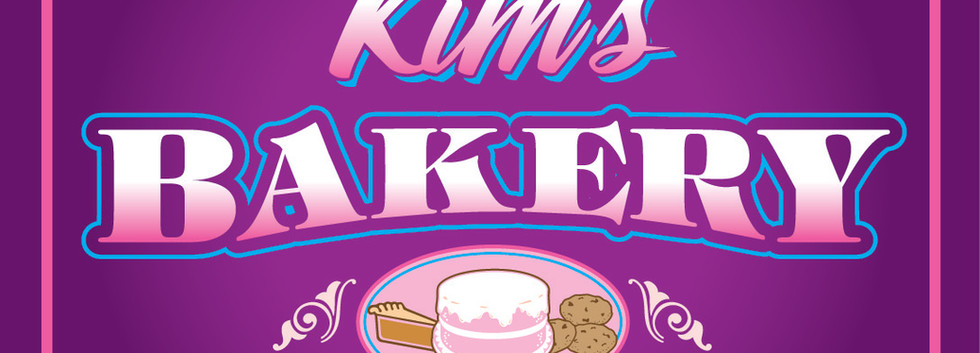 Kim's Bakery