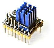 gCreate gMax 2 PRO 3D printer silent TMC2130 stepper drivers