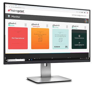 computer monitor_astroprint monitor 2 pr