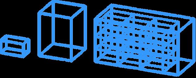 gMax Print Volume Capabilities Box Examples
