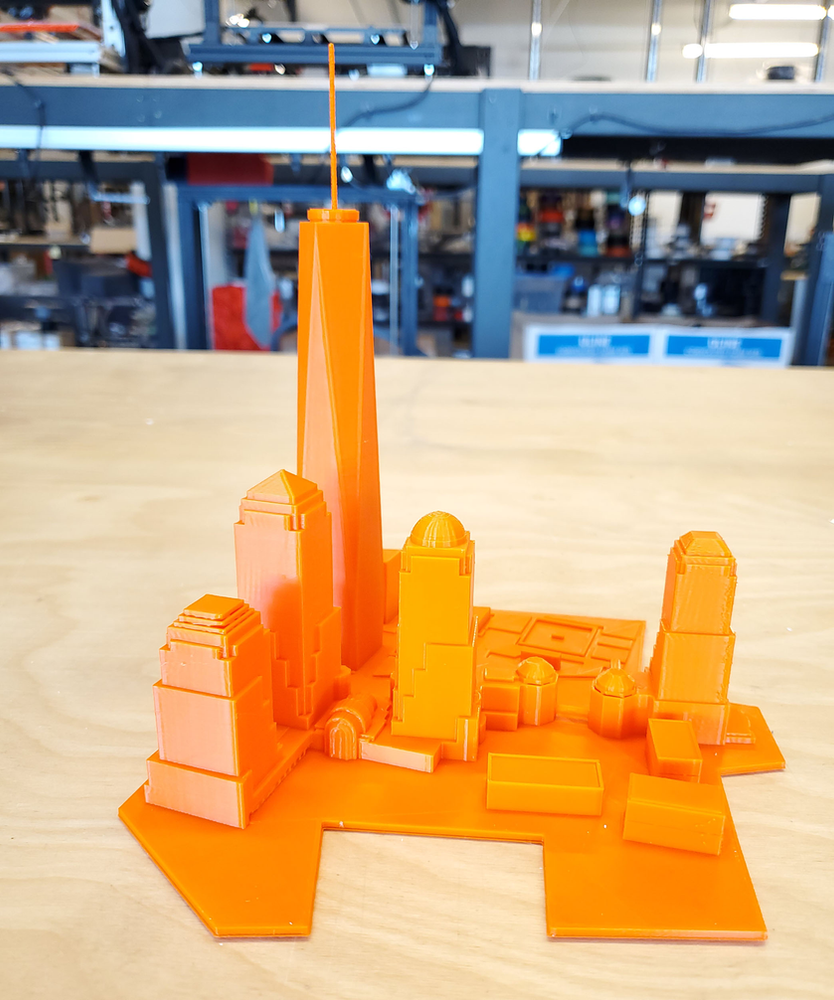 Cura 4.2.1 Slicing Config Files For Now Available For GMax