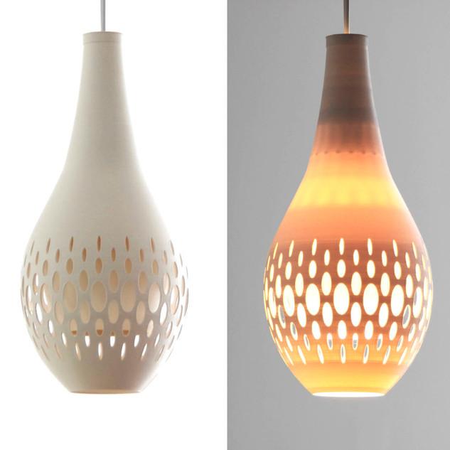 gCreate Drip Lamp