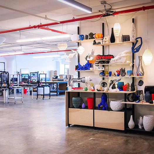 gCreate HQ Inside The Brooklyn Navy Yards