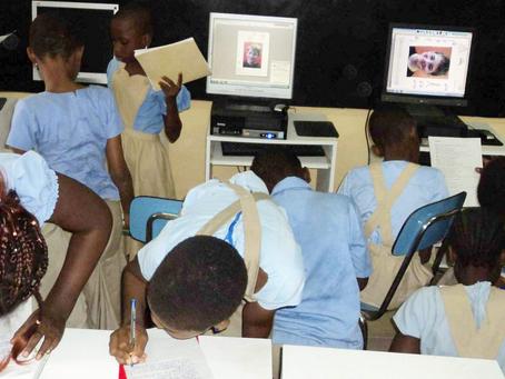 Intégrer les TIC dans l'éducation : KA technologie propose sa solution via le programme RETICE