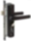 Whitco Tasman MK2 Screen Door Lock