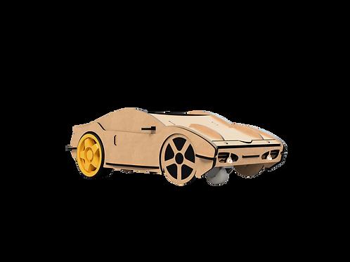 LearnThruTech RC Car Kit
