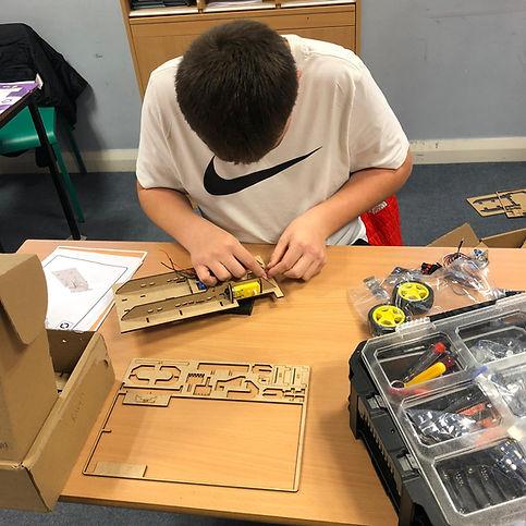 STEM-Kit-Build