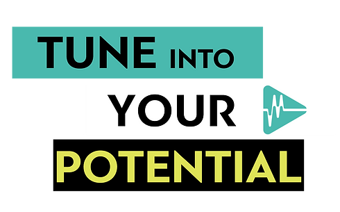 tune into your potential rewise learning