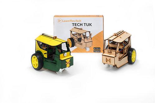 LearnThruTech Remote Control TechTuk Kit