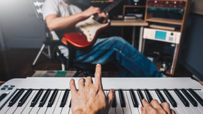Tune Into Your Potential Strikes the Right Note with Music & Employability Workshops