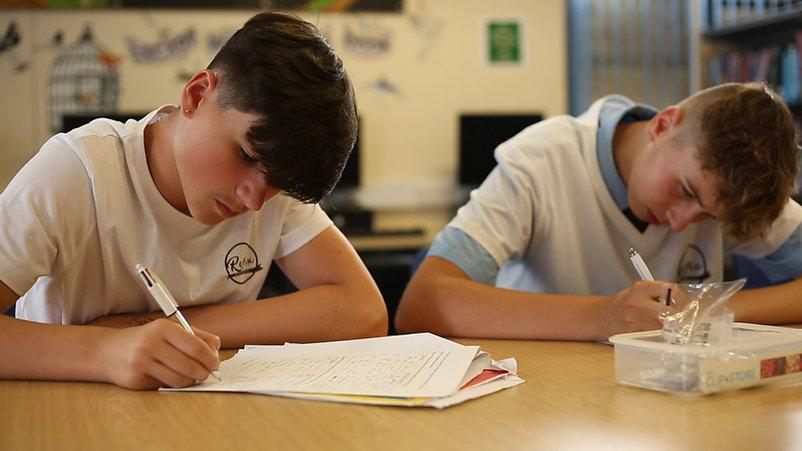 School-Lyric-Writing