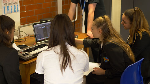 Music School Education Course