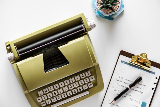 9 Things to remember when writing your CV.